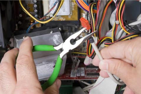 Electrical service in Austin, TX